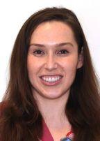 Headshot of Julia Leoshko
