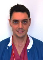 Headshot of Julian Piazzola