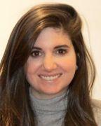 Headshot of Alexandra Kittrell