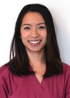 Headshot of Lilian Bui