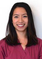 Headshot of Lilian Bui