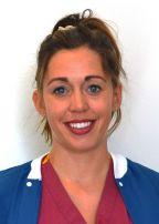 Headshot of Lindsey Saxton