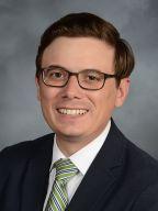 Headshot of Anthony  Longhini