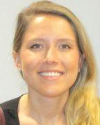 Headshot of Magdalena  Lopez