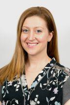 Headshot of Marisa McSwain