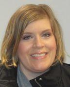 Headshot of Kirsten Meister