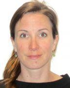 Headshot of Angela Morgan