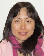 Headshot of Chikako Okai