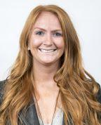 Headshot of Olivia Helseth