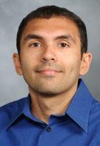 Headshot of Mohammad Piracha
