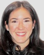 Headshot of Lissette Rivero