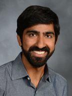 Headshot of Sandeep Sabhlok