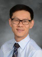 Headshot of Liang Shen