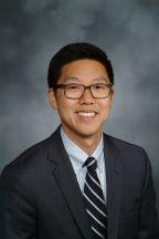 Headshot of Joseph Shin