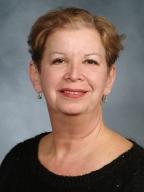 Headshot of Brenna Stein
