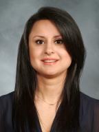 Headshot of Samira Tabrizi