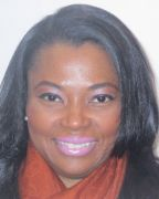 Headshot of LaToya Wise