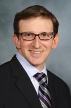Headshot of Roniel Weinberg