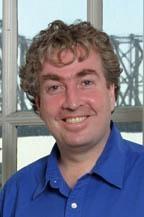 Headshot of Timothy Ryan