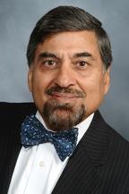 Headshot of Vinod Malhotra
