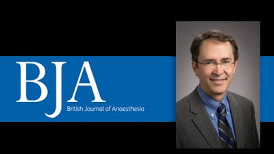Hugh C. Hemmings, Jr., MD, PhD, FRCA