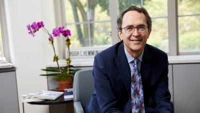 Dr. Hugh C. Hemmings