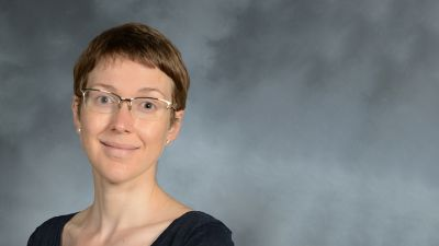 Dr. Margo Hoyler