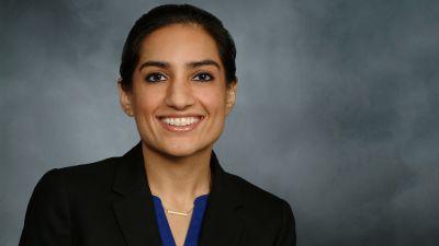 Gunisha Kaur, MD, MA