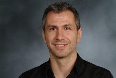 Dr. Simon Scheuring