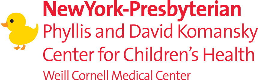 NewYork-Presbyterian Phyllis and David Komansky Center for Children's Health