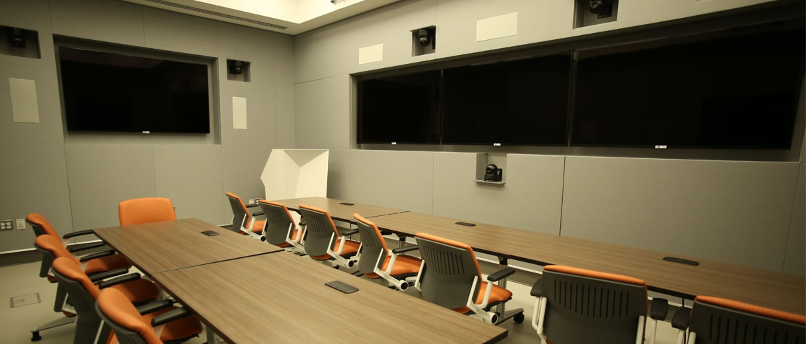 SAIL Conference Room