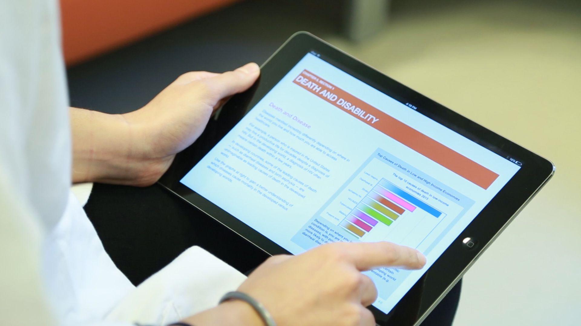 Global Health iBook