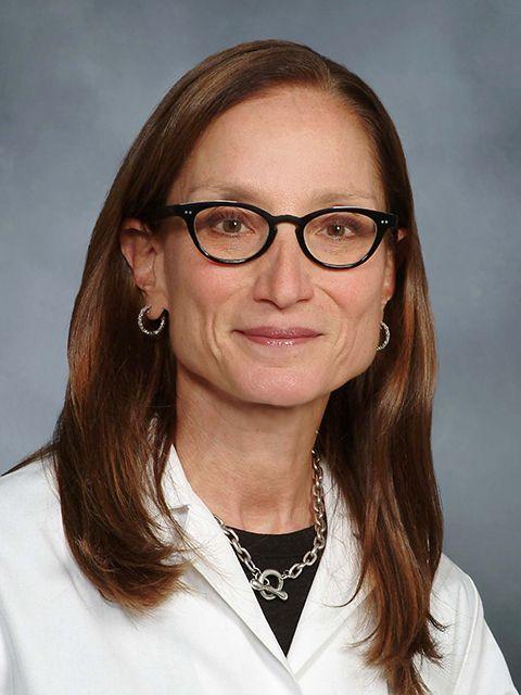 Lori Rubin, MD