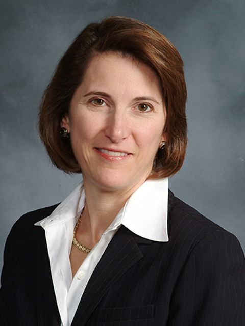 Dr. Patricia Fogarty Mack