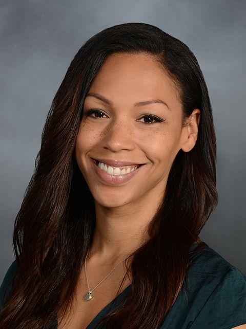Dr. Danielle McCullough