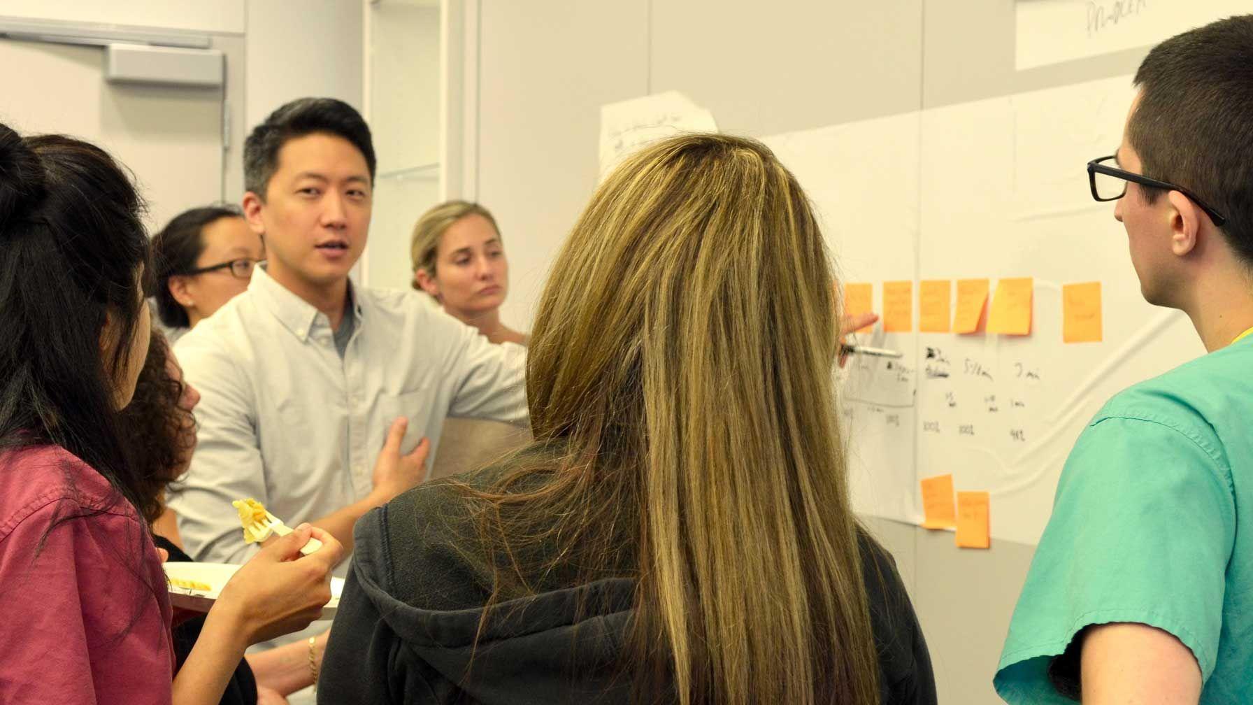 QPS workshop